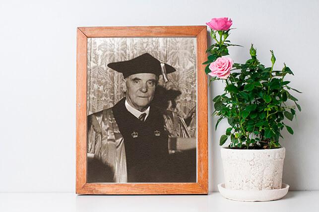cherno-belyiy-portret