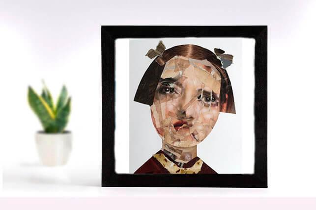 Фото чувствительной кожи лица: проблема фиксации