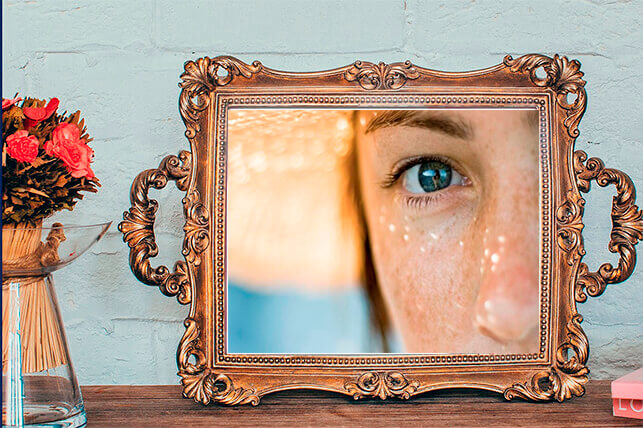 пигментация кожи фото
